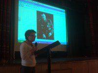 Мероприятие, посвященное 90-летию Юрия Бондарева