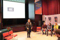 Презентация проектов молодых дизайнеров