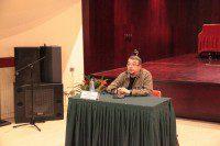 Игорь Алимов рассказывает о себе и своей деятельности