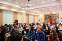 Участники международного семинара по СМР