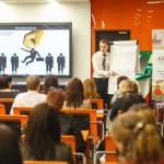31 марта 19:00-21:00  Российский культурный центр в Пекине приглашает на мастер-класс по авторской программе Владимира Якубы  «Personal Branding. Маркетинг личного бренда»