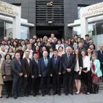 Международная конференция по вопросам образования в Российском культурном центре в Пекине