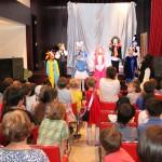 Детский праздник в Российском культурном центре в Пекине<br>北京俄罗斯文化中心举办儿童庆祝活动