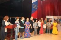 Представление руководителей детских творческих школ и студий РКЦ