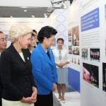 中国人民大学成立俄罗斯研究中心<br>В Народном университете Китая открылся Центр изучения России