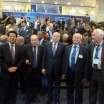 В Москве состоялся Второй Международный культурный форум Шёлкового пути