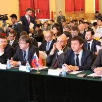 Участники конференции会议参与者