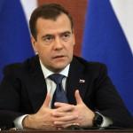 Медведев: Россотрудничество эффективно использует накопленный опыт общественной дипломатии