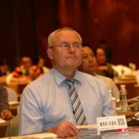 Представитель Россотрудничества среди участников форума