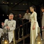Он-лайн спектакль по пьесе А.Островского, приуроченный к Международному дню культуры