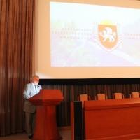 Выступление Посла РФ в КНР Андрея Денисова
