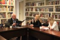 Елена и Мария Царенко рассказывают о новом проекте