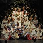 Онлайн трансляция спектакля Театра Сатиры
