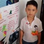 ОБЪЯВЛЯЕТСЯ КОНКУРС! О Всекитайском детском видеоконкурсе поэтической декламации «О России с любовью»