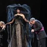Он-лайн спектакль Театра Сатиры «Двенадцатая ночь»
