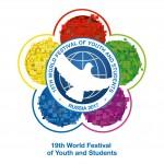 世界大学生和青年的重要节日 Всемирный фестиваль молодёжи и студентов