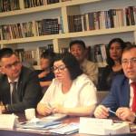 В представительстве Россотрудничества в Китае прошла презентация образовательного и туристического потенциала Ульяновской области
