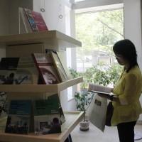 教学书籍展览Выставка учебной литературы