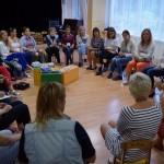 欧亚青年教师对俄罗斯教育体制予以了肯定 Российскую систему образования оценили молодые педагоги из Европы и Азии
