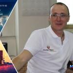 Финиш марафона «Москва-Пекин: навстречу будущему!» в Пекине