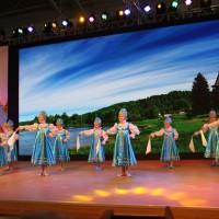 民族舞《卡林卡》Народный танец «Калинка»