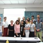 Серия образовательных семинаров при поддержке представительства Россотрудничества в Китае прошла в городе  Шэньян