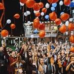 Регионы России встречают участников Всемирного фестиваля молодежи и студентов
