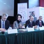 В представительстве Россотрудничество в Китае прошла рабочая встреча с представителями 19 российских вузов