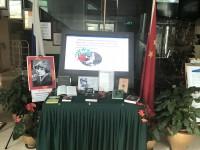 Выставка, посвященная М.Цветаевой