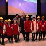 北京俄罗斯文化中心向中国小学生开放 Российский культурный центр в Пекине открывает двери для китайских школьников