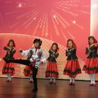 俄罗斯少儿表演者演出Выступления юных российских артистов