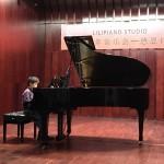 北京俄罗斯文化中心钢琴演奏会Концерт фортепианной музыки в Российском культурном центре в Пекине