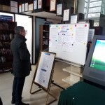 В Российском культурном центре в Пекине организован «Уголок избирателя»