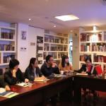 北京俄罗斯文化中心举办莫斯科国立建筑大学  推介会 В РКЦ в Пекине прошла презентация МГСУ
