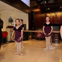 舞蹈大师班 Танцевальный мастер-класс