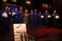 Хор «Голуби мира» под руководством Лю Цзенань