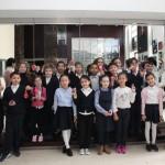 Российском культурном центре в Пекине прошло комплексное мероприятие «Детям о празднике Пасха»