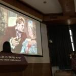 北京外国语大学举办俄罗斯语言文化节 Фестиваль русского языка и культуры состоялся в Пекинском университете иностранных языков.