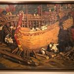 В Национальном художественном музее Китая открылась выставка из собраний галерей стран-членов БРИКС
