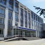 Уральский государственный юридический университет (УрГЮУ)