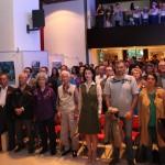 Торжественное собрание «Звенит Победой май цветущий!» состоялось в РКЦ в Пекине