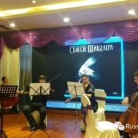 Праздничные мероприятия в Харбине