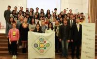 Фотографии участников проекта «Квест-Москва»