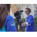 Международный открытый конкурс медийной продукции «Юные журналисты – за умное и полезное информационное пространство»