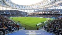 下诺夫哥罗德体育场 Стадион Нижний Новгород