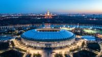 卢日尼基体育场 Стадион Лужники