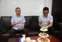 顾建政教授 Профессор Гу Цзянчжэнь