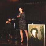 В Российском культурном центре в Пекине соотечественники провели День русского языка