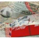 Проект «Mail Art football 2018»