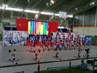 Церемония открытия